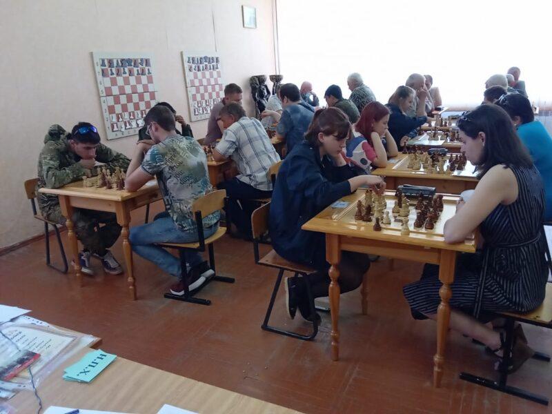 Спартакиада Дона – 2021. Шахматы, шашки